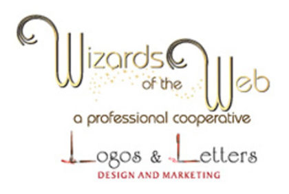 Logos & Letters/Wizards of the Web