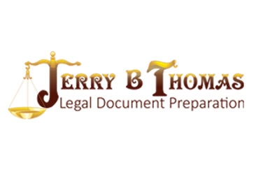 Jerry B. Thomas