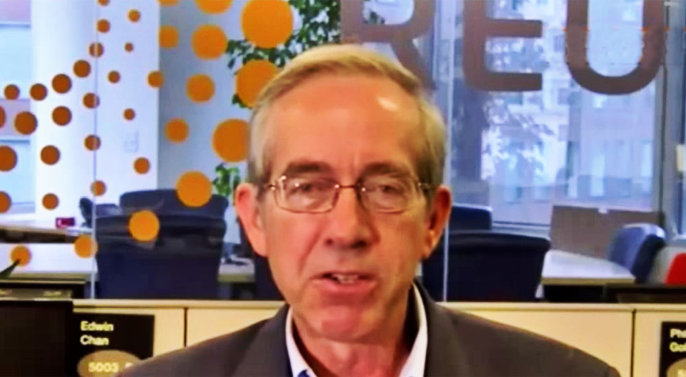 Marty Zwilling talks business health & long-term success